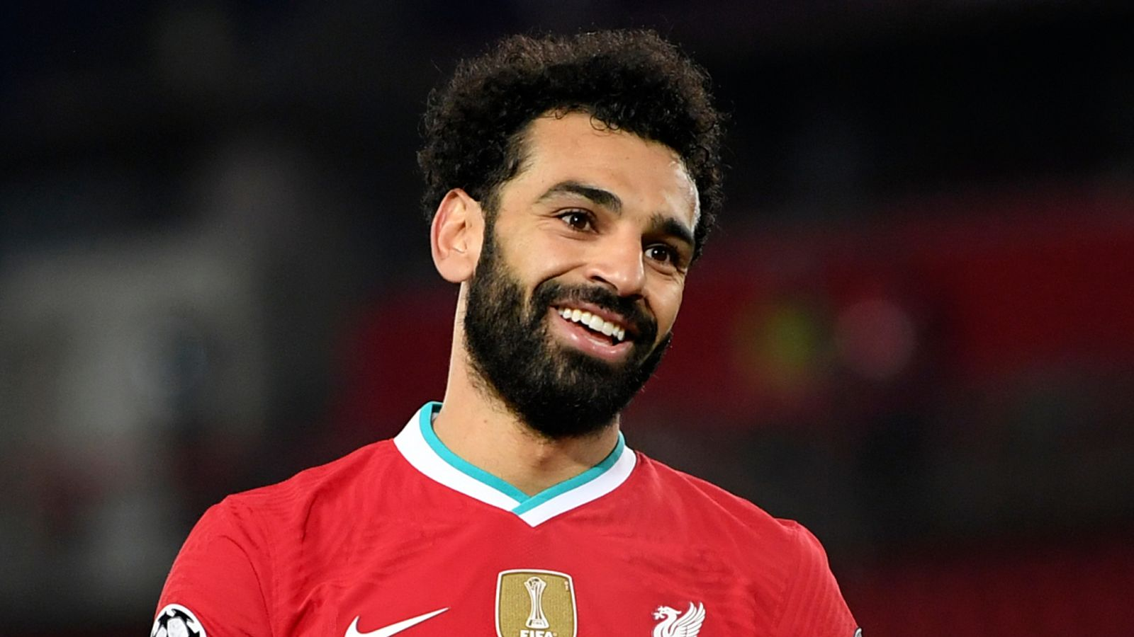 Mohamed Salah: I want to stay in Liverpool for as long as possible, football news