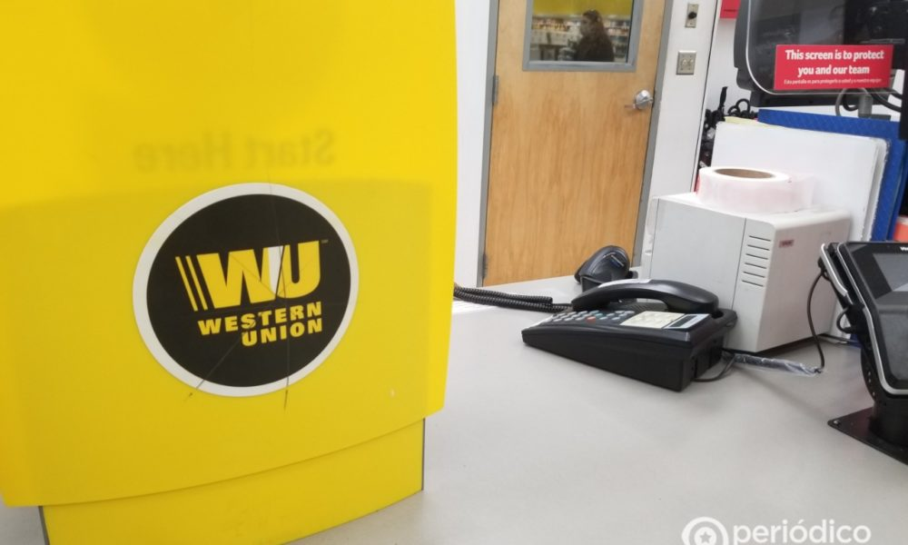 Western Union enables Walmart affiliates to send money transfers