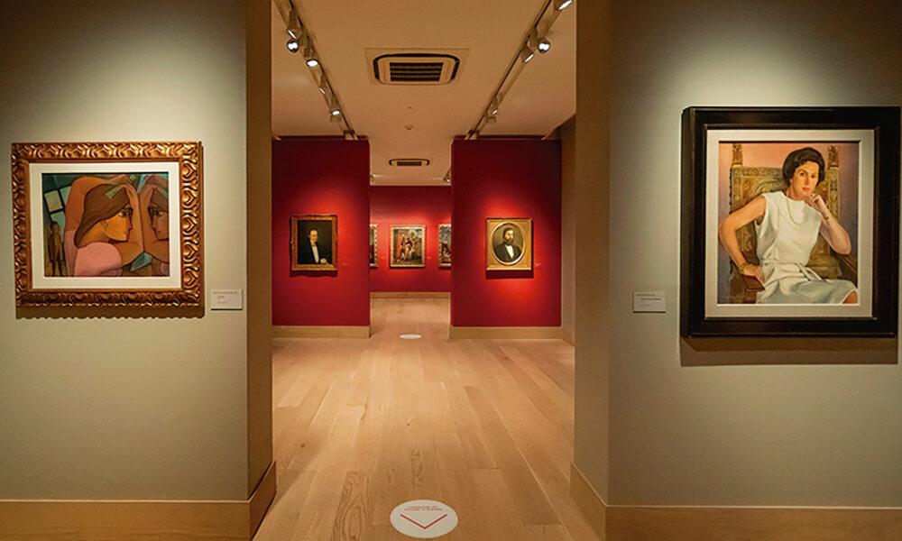 Kalloz Museum, CDMX's new cultural space – Inmobiliare