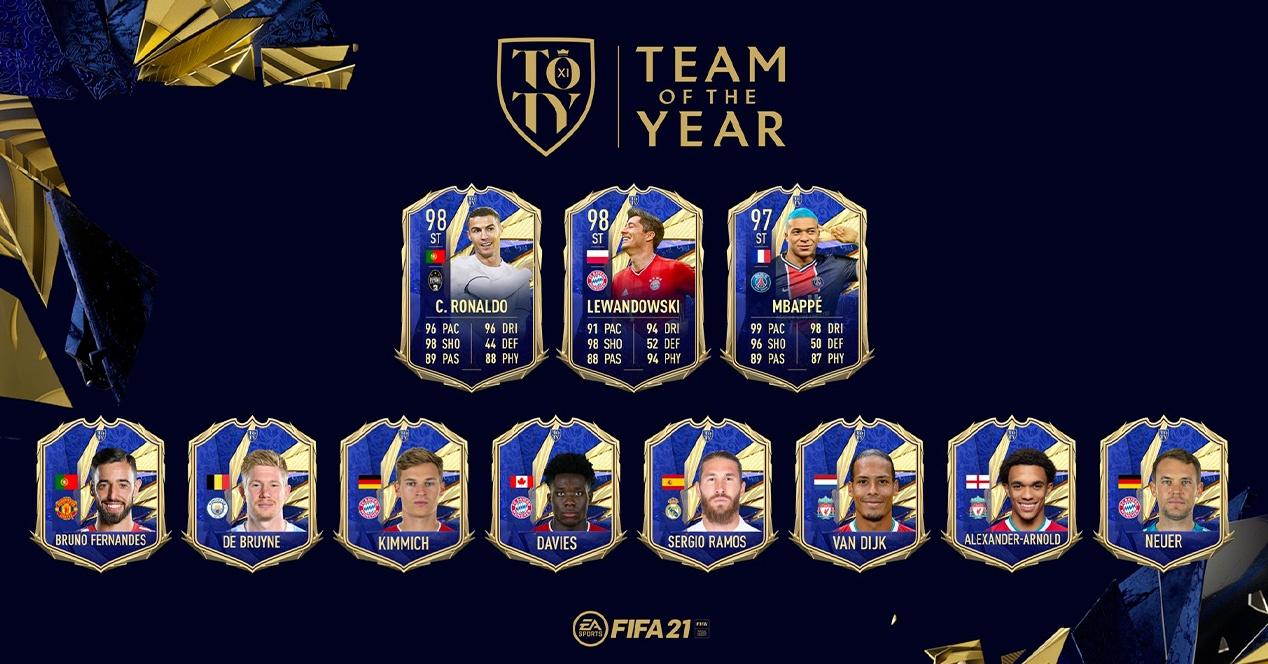 FIFA 21 Totti