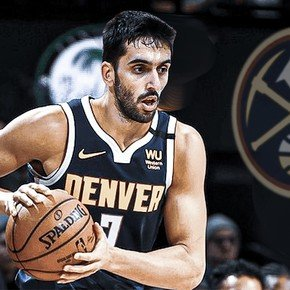 The Campazzo Effect on Nuggets Evolution