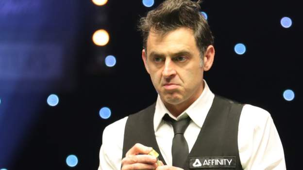 2021 Masters Snooker: Ronnie O'Sullivan beats Ding Junhui with an amazing comeback
