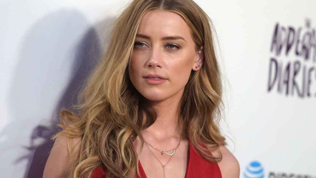 "Amber Heard: ""I have a very special space in my heart for Chile and Chile"""