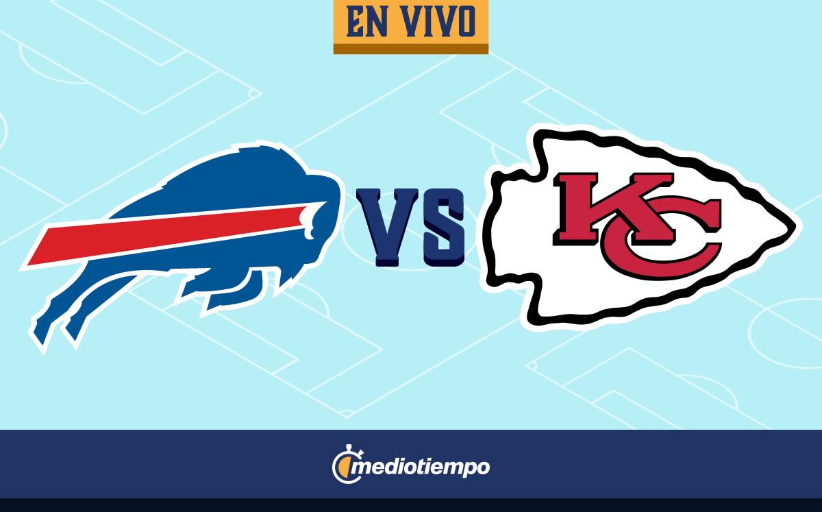 Bills vs Chiefs: NFL American Conference Final |  Long live