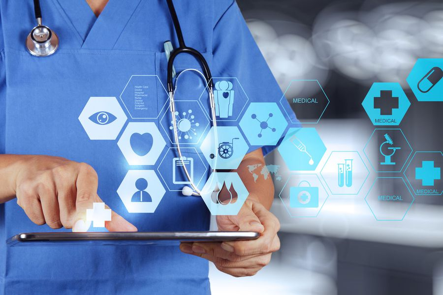 Chile needs 2,000 new professionals to start the digital transformation in health