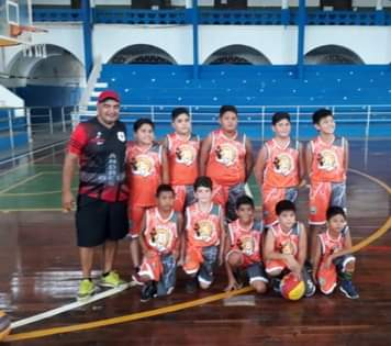 Clubs will seek to qualify for the U-12 Basketball Championship Final