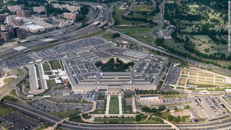 Former US Secretary of Defense announces election
