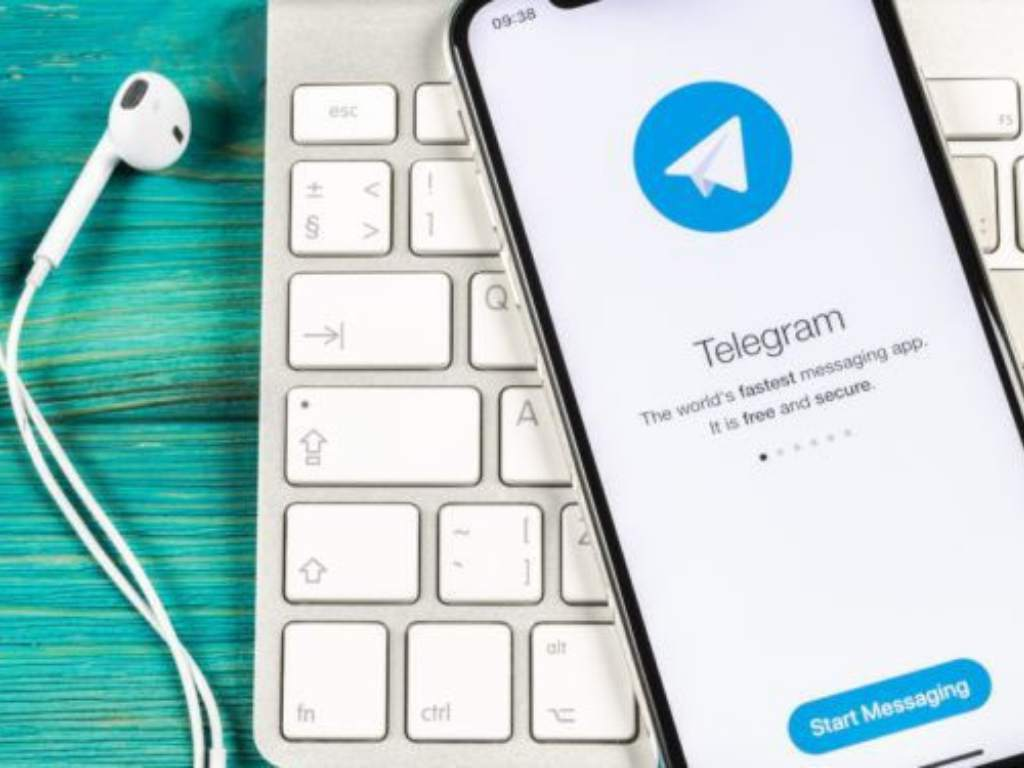 How to clean Telegram: Delete photos and videos to free up space