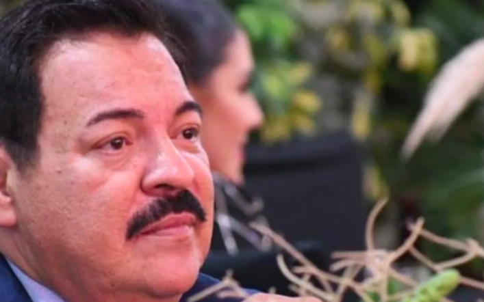 Julio Preciado is starving?  Here's what a former Recodo member said