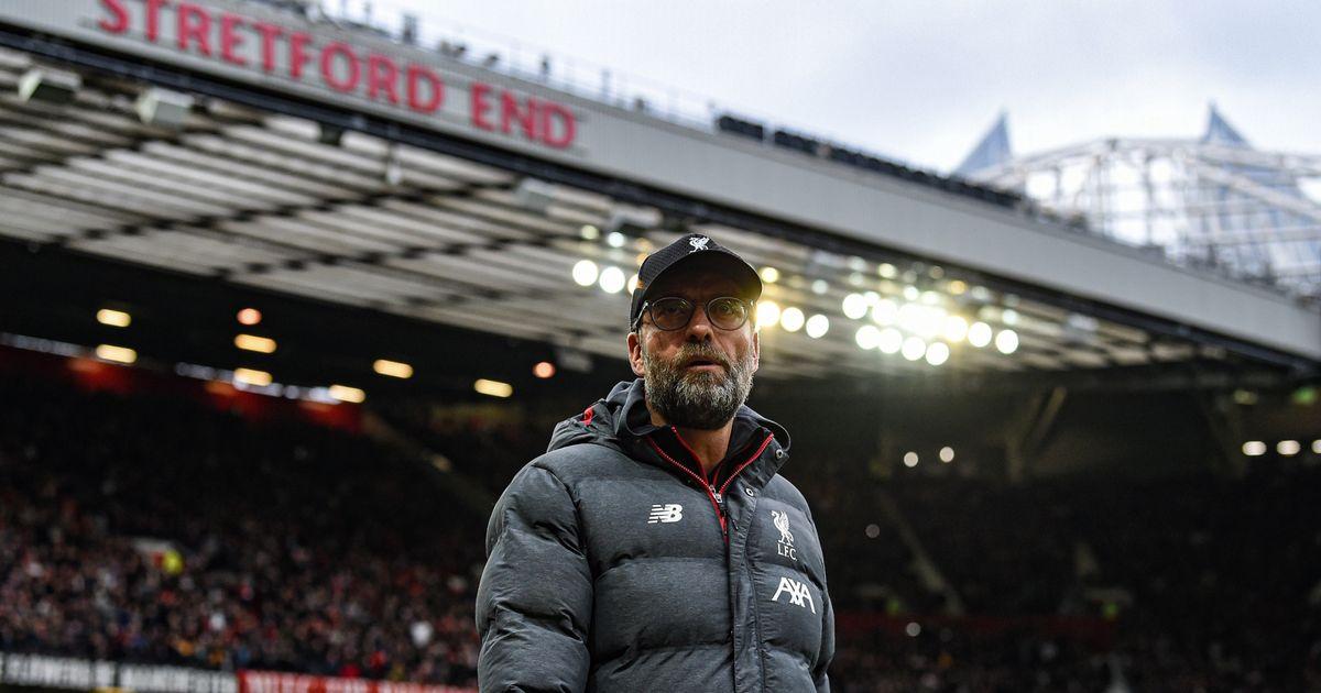 Jürgen Klopp accepts the Liverpool job and reveals text messages to Sir Alex Ferguson