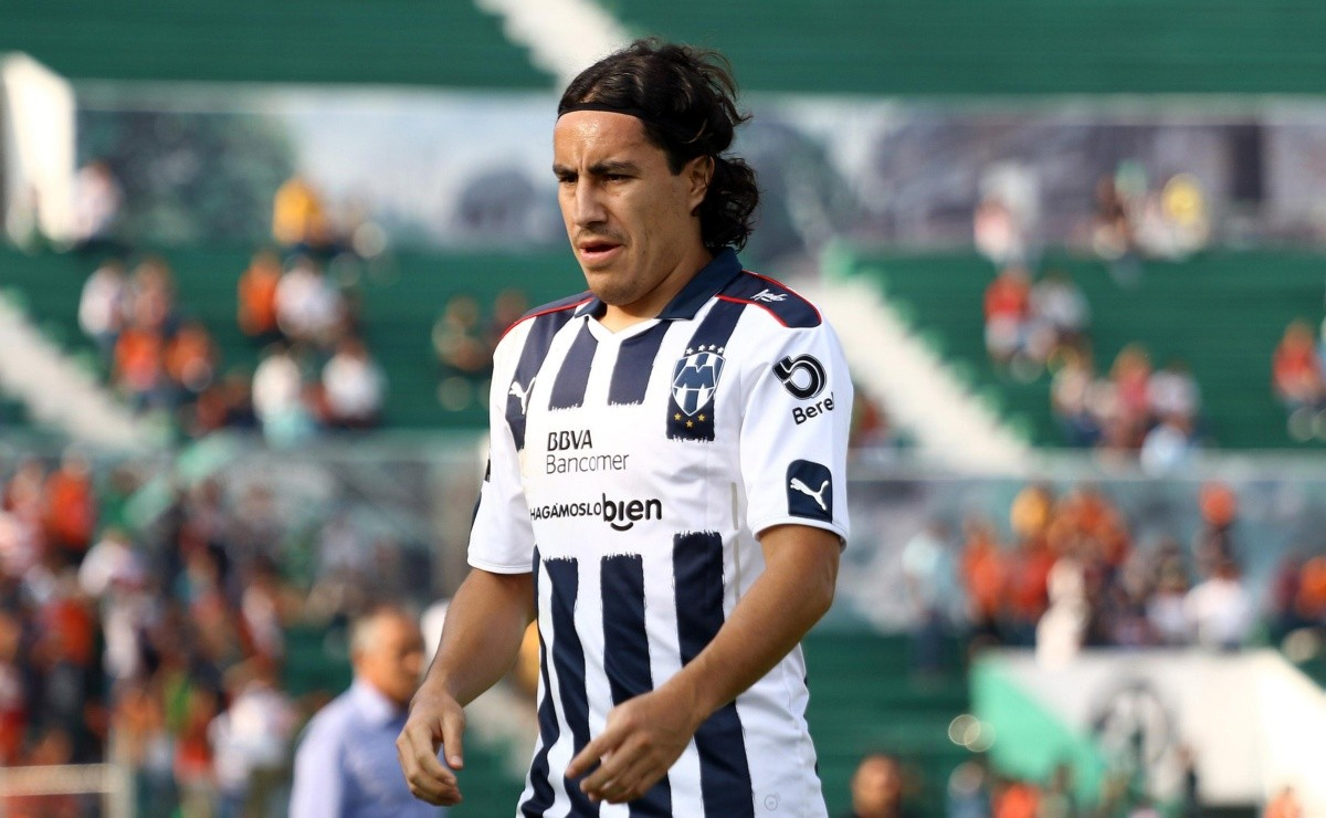 Liga MX: Efraín Juárez makes Chivas, Cruz Azul, Club América and Pumas 'shiver'