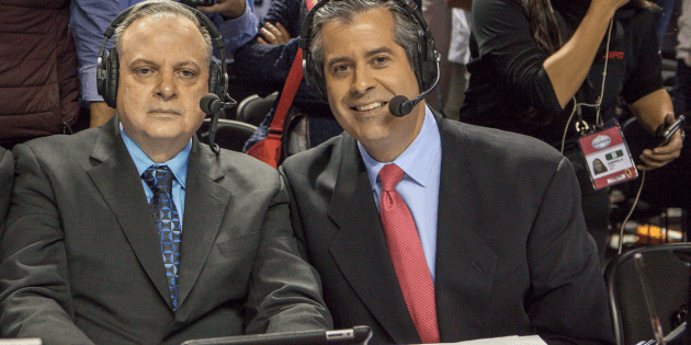 NBA: Alvaro Martin and Carlos Morales will report together again on League Pass
