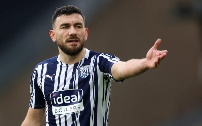 Premier League asks West Ham and West Brom to explain Robert Snodgrass's transfer deal