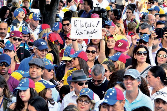 """RD rejects the """"legality"""" of the Venezuelan National Assembly"""