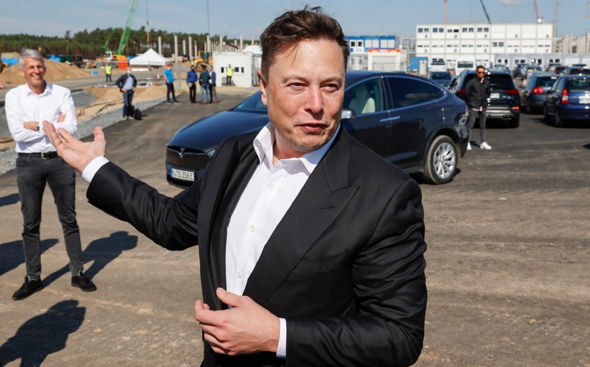 Signal instead of WhatsApp?  Elon Musk started the controversy
