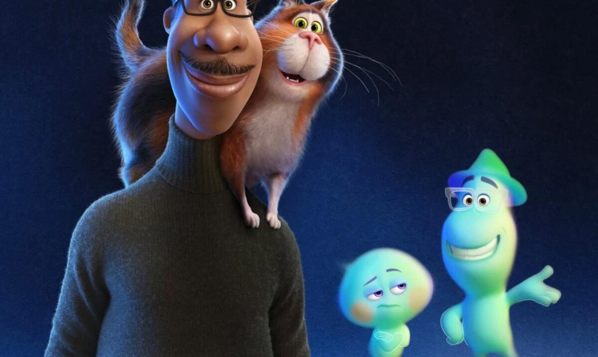 """""""Soul"""" is more than an adult animated movie"""