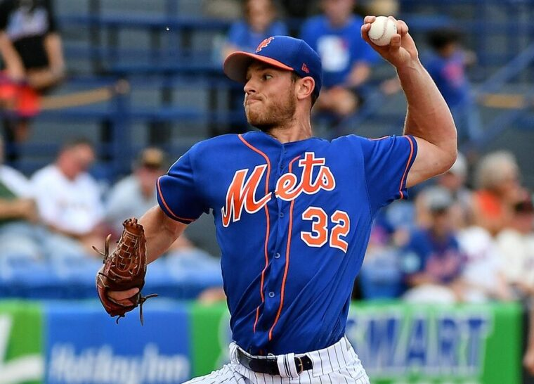 Stephen Matz traded with the Toronto Blue Jays in Major League Baseball
