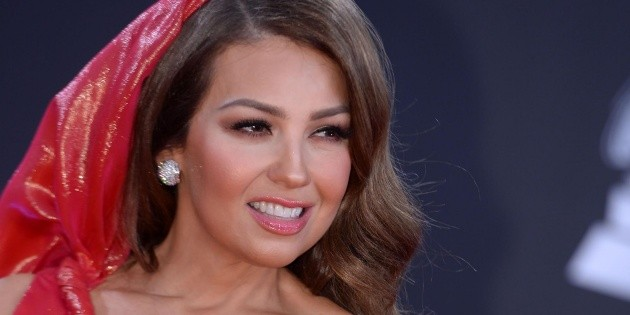 "Thalia on her grandmother's health: We found her in ""totally unacceptable"" circumstances"