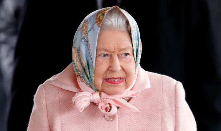 The Queen's tone was impeccable about Meghan Markle and Prince Harry's exit from royal duties    Royal    News
