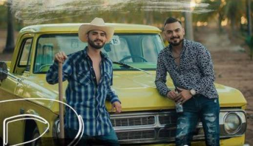 They pick up singers from the band El Recodo in Sinaloa, Mexico
