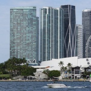World's richest man proposes a solution to Miami traffic