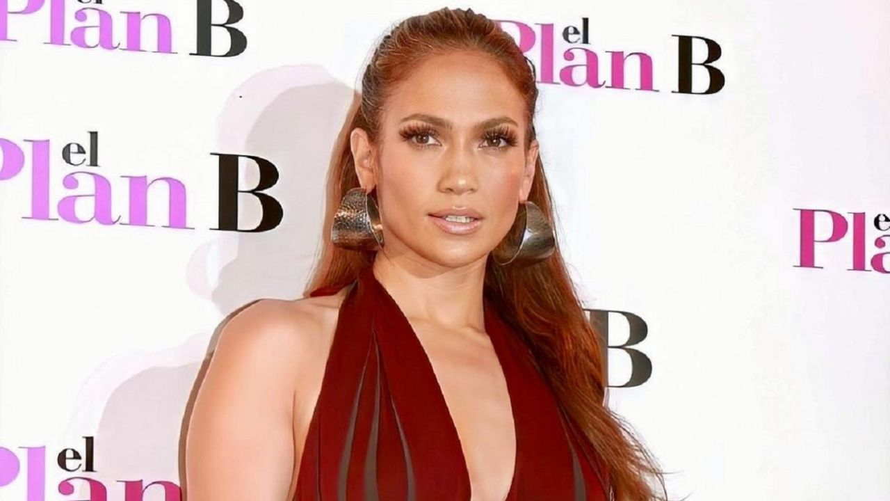 You can see the following: Jennifer Lopez and a sheer outfit that stunned everyone