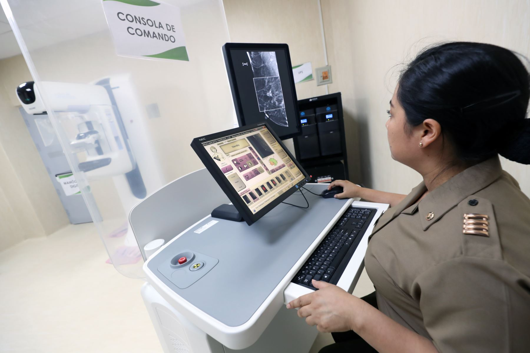 The Central Military Hospital and 44 health institutions join the telehealth network |  News