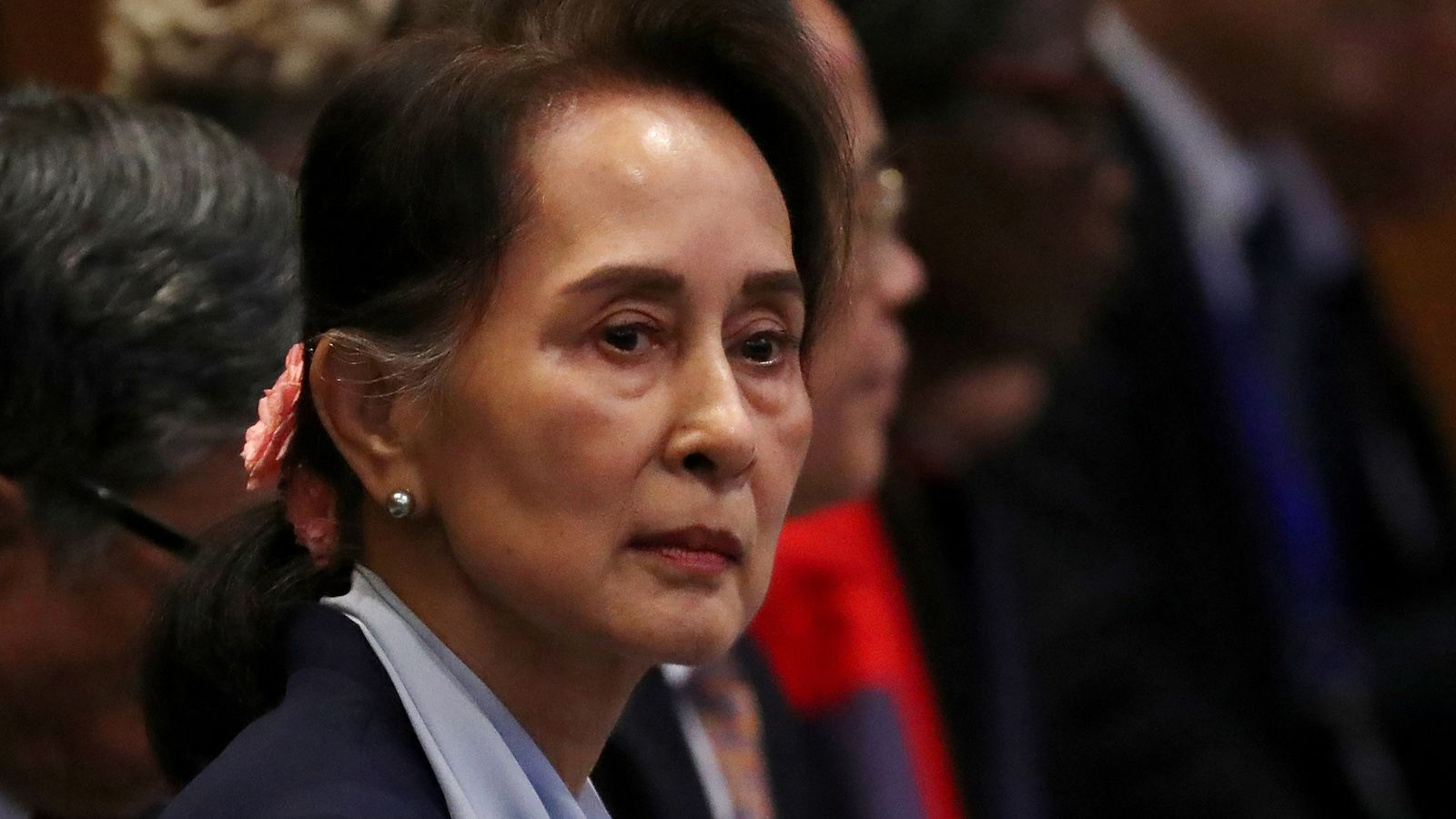 Myanmar Coup: Military Takes Control Over the Arrests of Aung San Suu Kyi and Other Important Government Figures |  world News