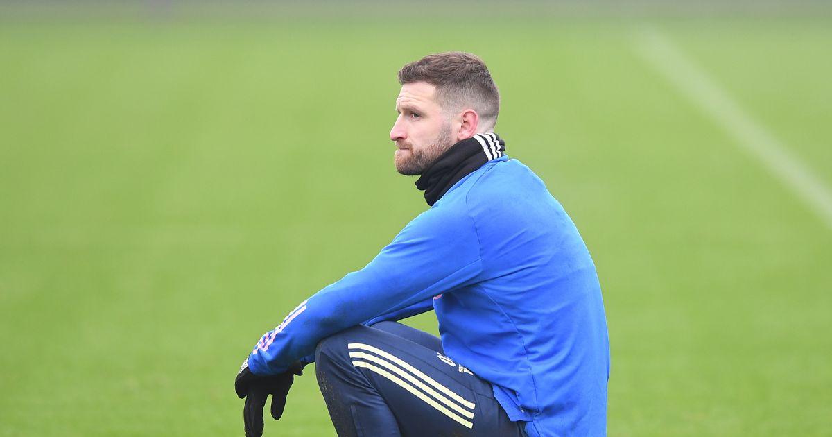 Shkodan appointed Mustafa to complete the deadline day transfer to Schalke 04