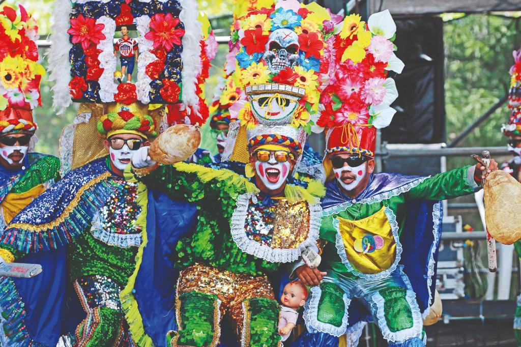 Academic tape for Carnival 2021, a space seeking to showcase our traditions, music and dances – Diario la Libertad
