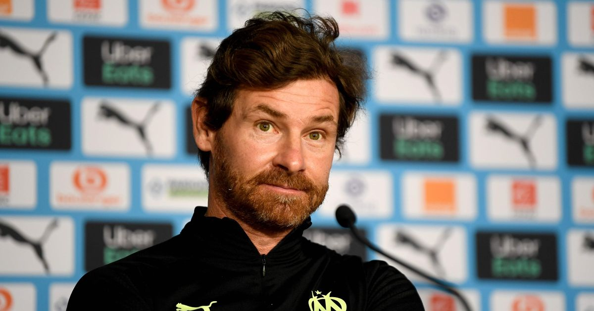 André Villas-Boas presents his resignation from the Marseille mayhem at a heartbreaking press conference
