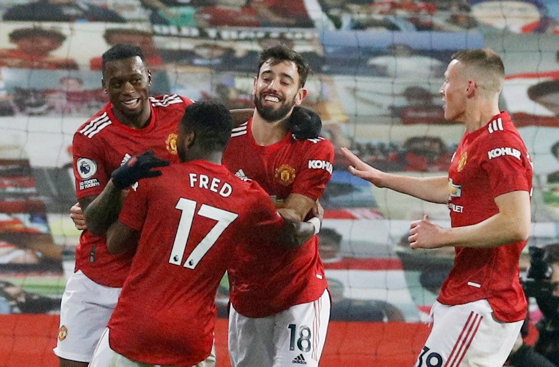 Manchester United vs Southampton Live Broadcast: Score, Final Score and Tonight's Reaction