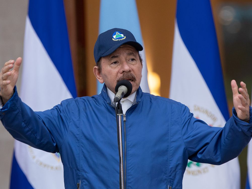 Social organizations in Nicaragua suspend operations due to the Ortega Foreign Agents Act |  international