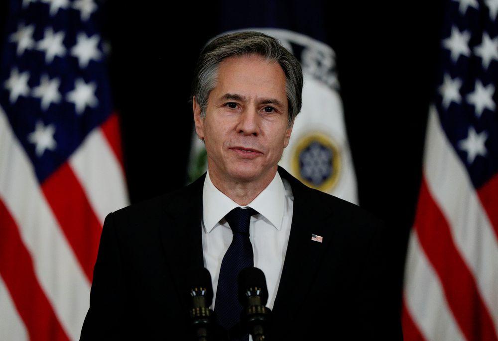 "Biden suspends ""safe third country"" agreements with El Salvador, Honduras and Guatemala"