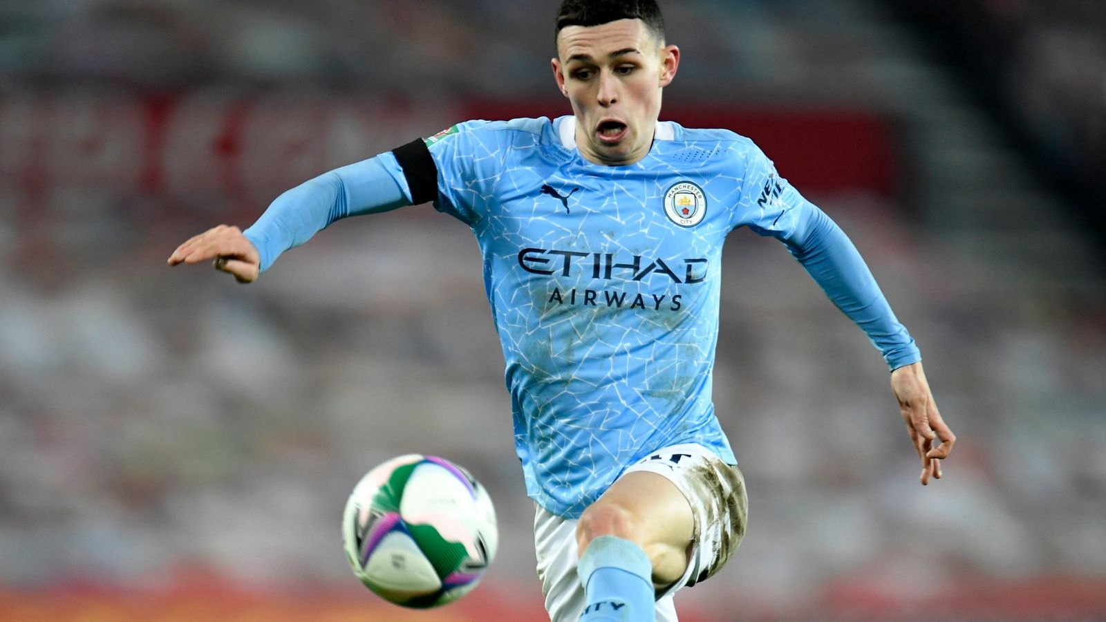 Phil Foden: Swansea coach Steve Cooper discusses how the Manchester City star turned his potential into action |  football news