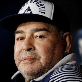 Three new accused of killing Maradona