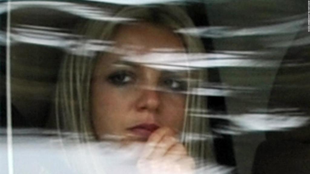 Britney Spears' boyfriend breaks up with me