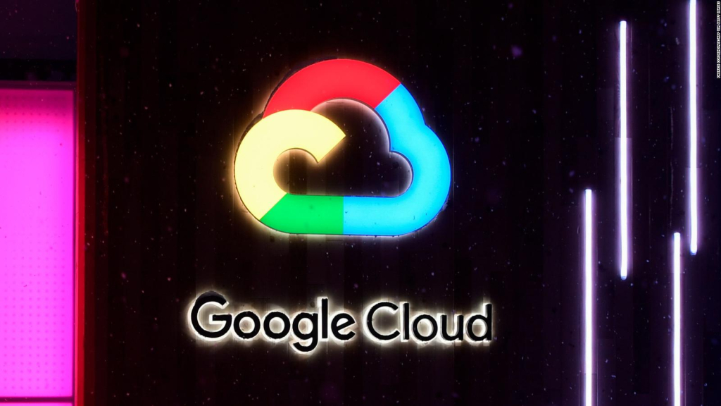 Google is losing money thanks to its cloud business