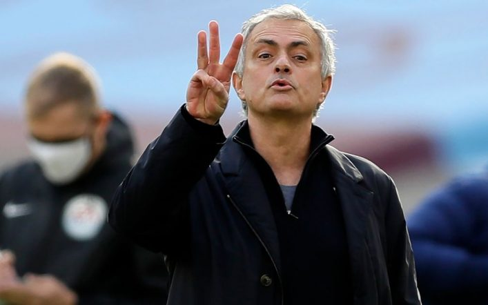 Jose Mourinho proves Manchester United are right with every passing week – Dominic Booth