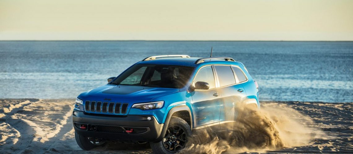 Cherokee tribal leader asks jeep to remove name from vehicle |  Video