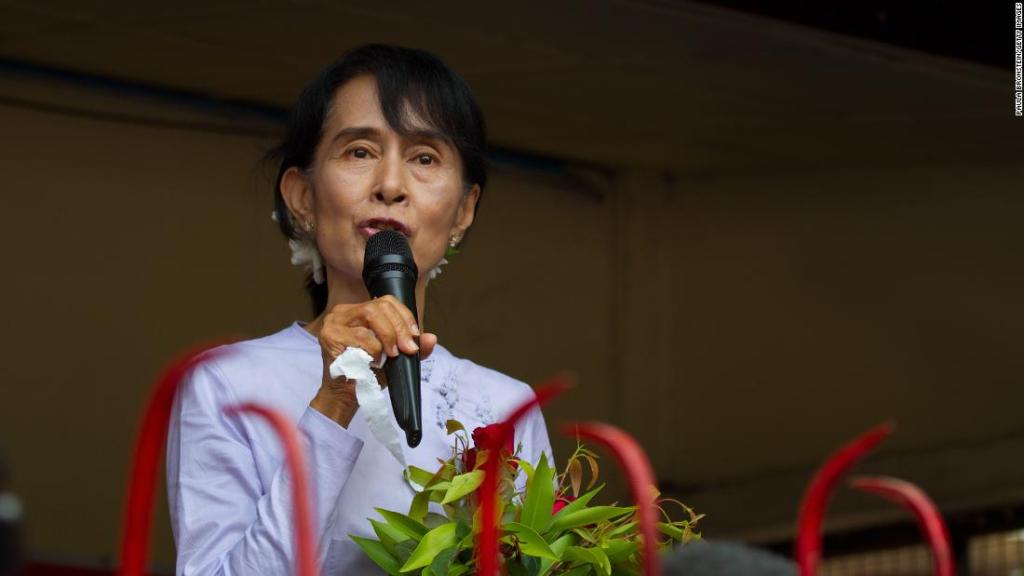 Army seizes power in Myanmar