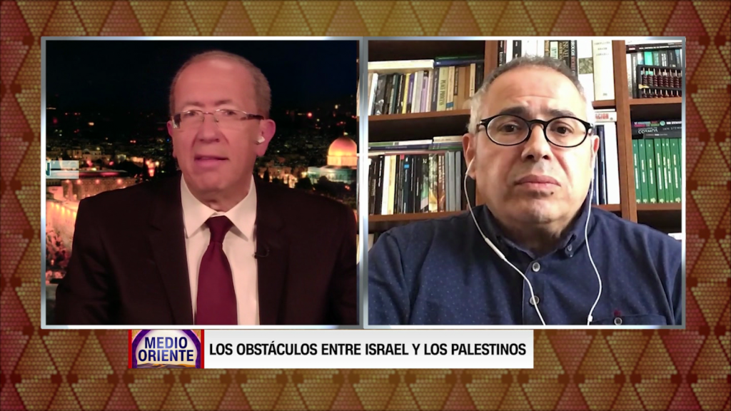 Palestine, is an early solution looms on the horizon?