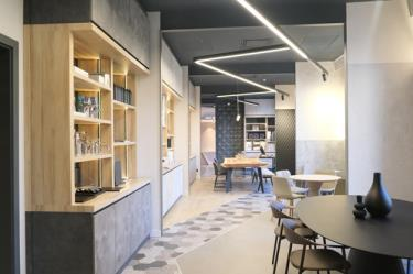 Visit WEcontract BCN, a new space promoted by CENFIM