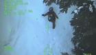 Bear attack on a skater in Alaska