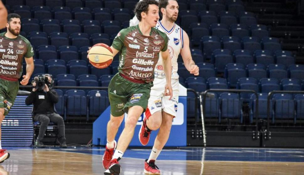 Aguada reached the Uruguayan Basketball League Final – Holiday – 02/16/2021
