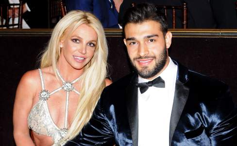 Britney Spears' boyfriend explodes against singer's father: 'He's an idiot'