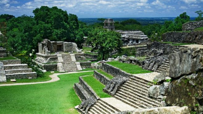 Central America, a cultural space.  Learn in the third primary home  UN1ON