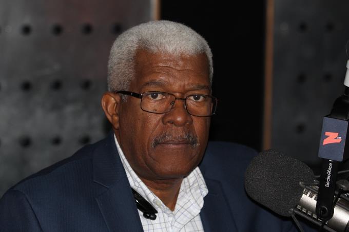 "Garcia Archibald describes the LDP press conference as ""impolite"""