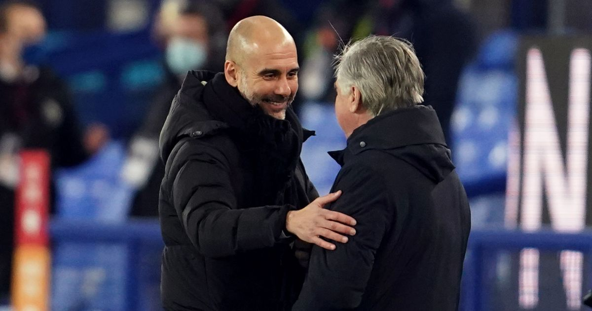 Guardiola: You can't win titles without good defense