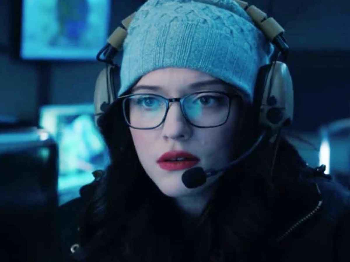 Kat Dennings reveals details that Darcy Lewis fans do not know